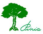 logo firmy Kiszová Radmila - PINIA