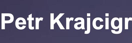 logo firmy Petr Krajcigr -  €uropean Financial Advisor
