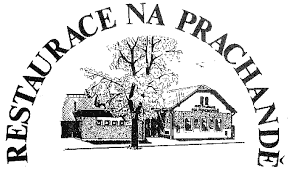 logo firmy NA PRACHANDÌ RESTAURACE