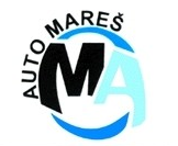 logo firmy AUTO MAREŠ