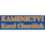 logo firmy Kamenictví Karel Churáček