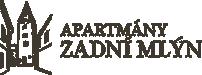 logo firmy Apartmány Zadní Mlýn