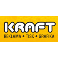 logo firmy KRAFT PETR-REKLAMA