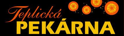 logo firmy TEPLICKÁ PEKÁRNA - Libor Mrkva