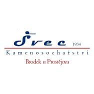 logo firmy Kamenosochařství Švec s.r.o.