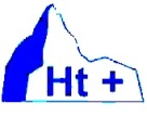 logo firmy Ht plus - Oldřich Vykydal