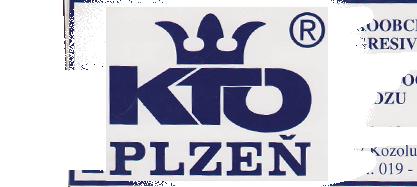 logo firmy KASAL JIØÍ-K.T.O. PLZEÒ