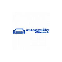 logo firmy Jan Slawisch Autoslužby