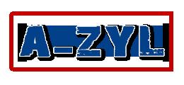 logo firmy  A-ZYL - Ladislav Veselý – ozvuèení spoleèenských akcí