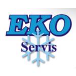 logo firmy EKOSERVIS