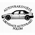 logo firmy Autovrakovištì Polom