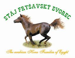 logo firmy HRAZDIL ERIK - Stáj Fryšavský dvorec