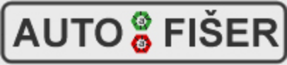logo firmy AUTO FIŠER