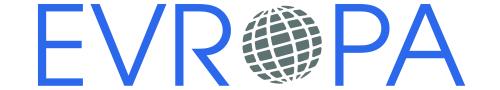 logo firmy CK EVROPA - Miroslav Hruška