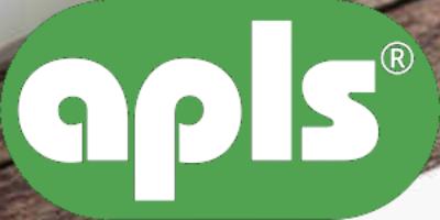 logo firmy Apls Zlín