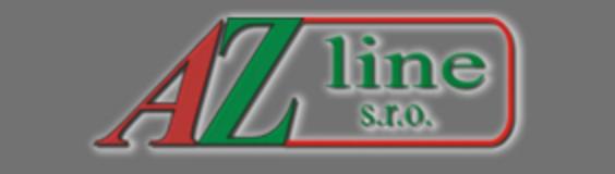 logo firmy AZ-LINE