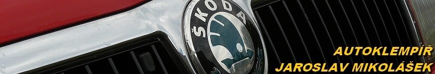 logo firmy MIKOLÁŠEK JAROSLAV