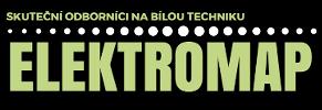 logo firmy ELEKTROMAP