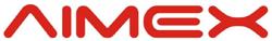 logo firmy AIMEX