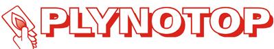 logo firmy PLYNOTOP - ŠŤASTNÝ ROBERT