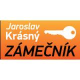logo firmy Jaroslav Krásný - Zámeèník