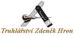 logo firmy Truhláøství Zdenìk Hron