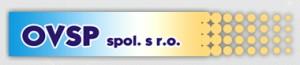 logo firmy OVSP