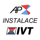 logo firmy Švedská tepelná èerpadla IVT