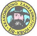 logo firmy Krakonošovo zahradnictví