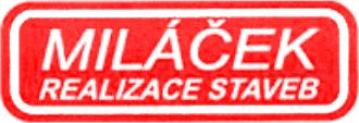 logo firmy Stavební firma Miláèek František