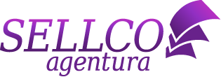 logo firmy Petra Racková - agentura Sellco