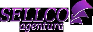 logo firmy Agentura Sellco