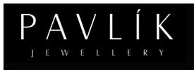 logo firmy Pavlík Jewellery