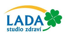logo firmy STUDIO ZDRAVÍ LADA