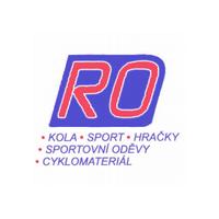 logo firmy Jarmila Roubíèková - sport a hraèky
