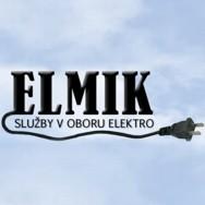 logo firmy ELMIK