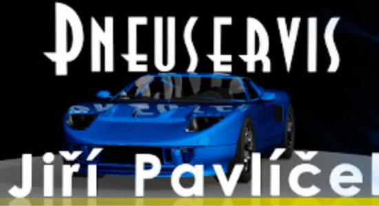logo firmy Autoservis - pneuservis Pavlíček