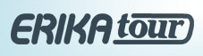 logo firmy CK ERIKA TOUR