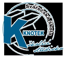 logo firmy Sváøeèská škola a školící støedisko Pavel Knotek