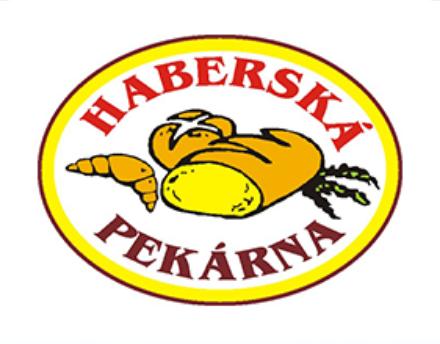 logo firmy Haberská pekárna