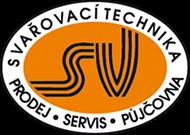 logo firmy Svařovací technika / Svařovací přístroje