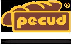 logo firmy PECUD v. o. d. Žandov