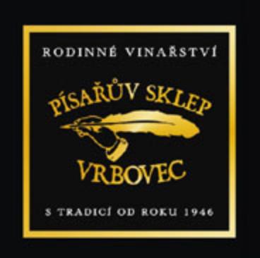 logo firmy PÍSAŘŮV SKLEP VRBOVEC