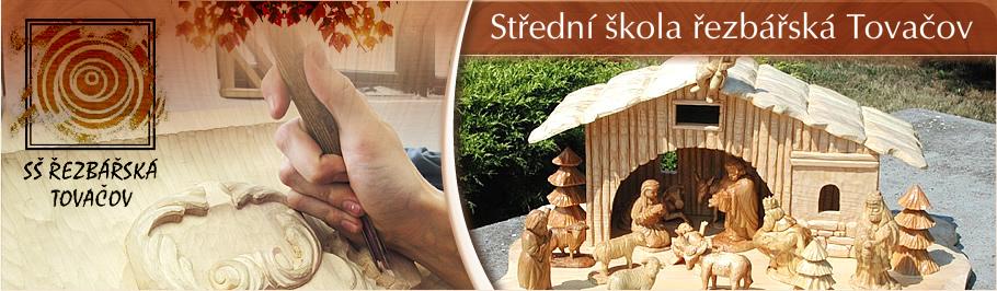 logo firmy  Støední škola øezbáøská