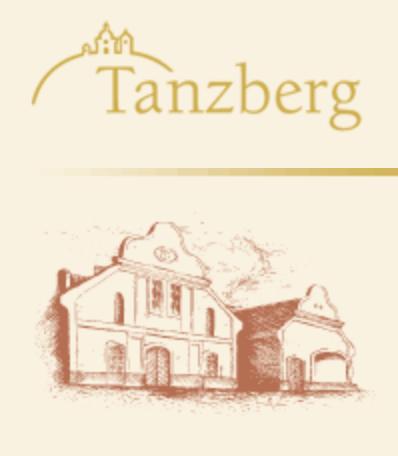 logo firmy Tanzberg Mikulov,a.s.