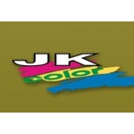 logo firmy JK COLOR