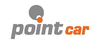 logo firmy POINTCAR s.r.o. - Renaulty.cz