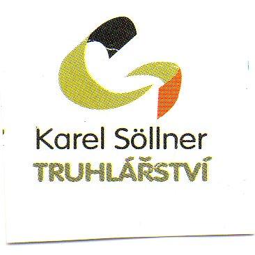logo firmy Truhláøství Söllner