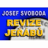 logo firmy SVOBODA JOSEF-REVIZE JE��B�