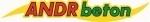 logo firmy Michal Andr - BETON